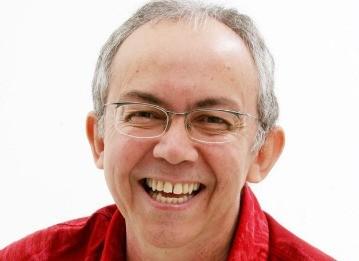 Jorge Eiró  (Foto: Arquivo Pessoal)