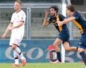 Luca Toni faz dois, e Verona passa pelo Milan em seu retorno à Série A