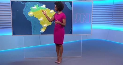 tempo (Reprodução/Globo)