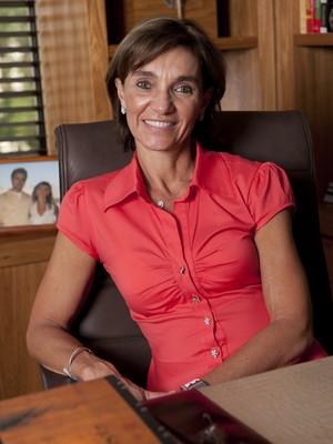 Ana Maria Diniz (Foto: Divulgação)