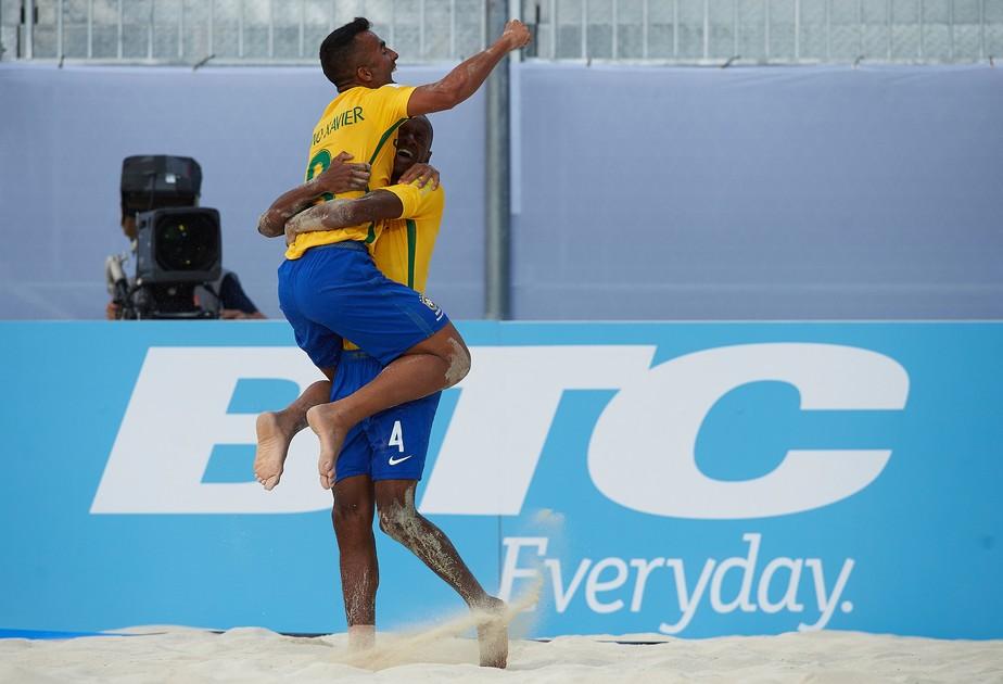 Por vaga nas quartas e vitória 500, Brasil pega a Polônia na 2ª rodada do Mundial