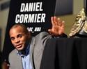 "Para Daniel Cormier, Gustafsson vai fazer ""luta de despedida"" no UFC 192"