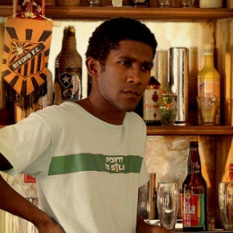 André Luiz Miranda em 'Avenida Brasil' (Foto: Reprodução)