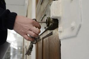 Governo holandês estuda fechar diversas prisões devido à falta de criminosos (Foto: Anne-Christine Poujoulat/AFP)