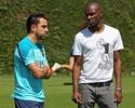 Abidal convoca coletiva para encerrar carreira e deve virar diretor do Barça