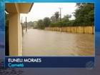 No Pará, cidade de Cametá registra grande volume de chuva em 24 horas