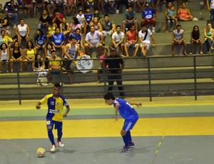 d5c4a8067a Decisão do Estadual de Futsal Sub-17 levou bom publico ao ginásio Hélio  Campos (