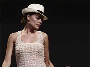 Gabriela Villar vai cantar sambas na tarde do Villa São Paulo, em João Pessoa (Foto: Divulgação)