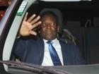 Pelé se casa pela terceira vez