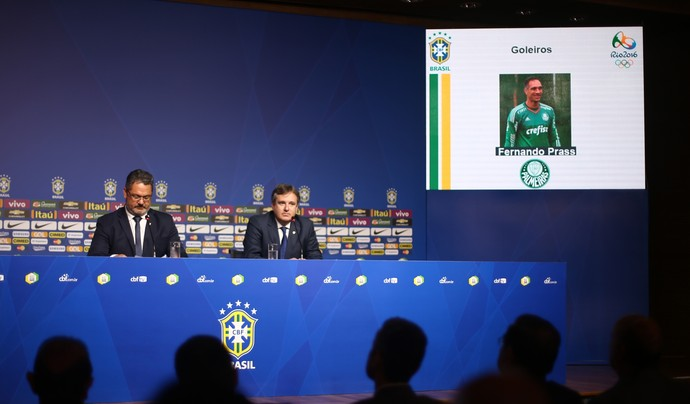 Micale convocacao Olimpiada Prass (Foto: Lucas Figueiredo / MoWA Press)