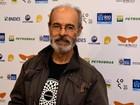 Osmar Prado relembra Hugo Carvana em pré-estreia no Festival do Rio