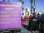 Disney e outros parques nos EUA instalam detectores de metais