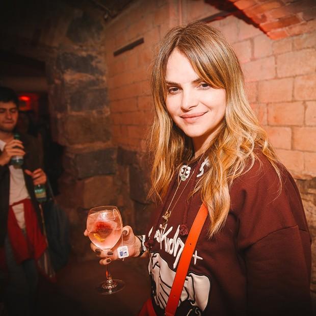 Juliana Jabour (Foto: André Ligeiro)