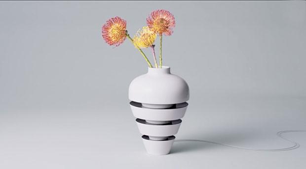 +Met Lamp (Foto: Divulgação)