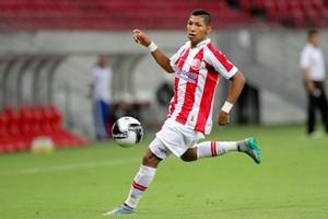 Rony Náutico (Foto: Adelson Costa/ Pernambuco Press)