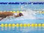 Testando mudança no crawl, Thiago Pereira vai à final dos 200m medley