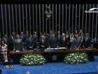 Michel Temer assume a presidência da República até dezembro de 2018