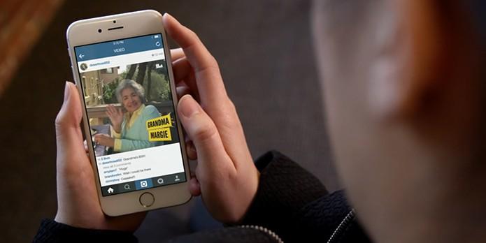 Nutshell permite compartilhar as montagens em redes sociais e mensagens (Foto: Divulgação/Prezi)