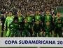 Futebol cearense lembra tragédia da Chape e torce por união no esporte