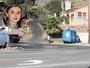 Casa da top Miranda Kerr é invadida e segurança atira contra homem