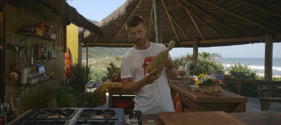 [Tempero de Família Verão] Episódio 5 - frutas tropicais