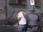 Investigação flagra venda de drogas no Polo Industrial de Cubatão; assista