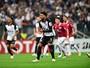 """André rejeita comparação após pênalti perdido pelo Corinthians: """"Pato é Pato"""""""