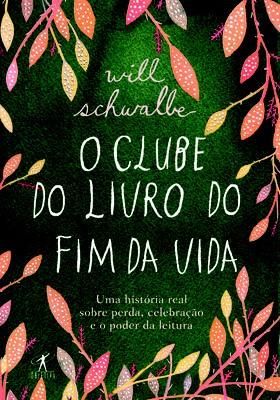 O clube do livro do fim da vida (Foto: Divulgação)