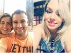 Andressa Urach diz que ex do marido criou perfil falso para falar com ele