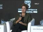 Dilma Rousseff participa da Cúpula das Américas, no Panamá