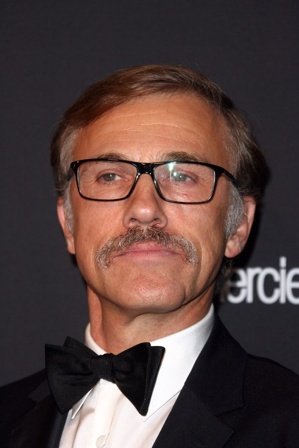 Christoph Waltz (Foto: Getty Images)