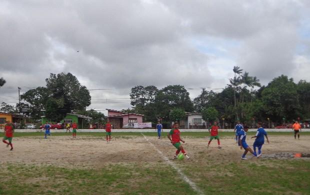 Disputas pelo Intermunicipal de Futebol começam em agosto (Foto: Cliver Campos/Agência Amapá de Notícias)