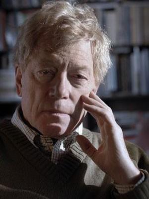 Roger Scruton, escritor