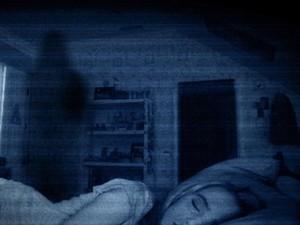 Cena do filme 'Atividade paranormal 4', que estreia nesta sexta (19) (Foto: Divulgação)