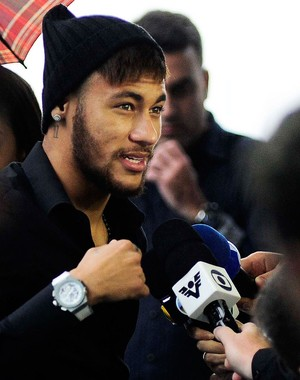 Neymar inaugura instituto para famílias carentes da Praia Grande ... 1a02d2393703b