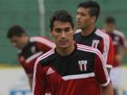 Jogador de Ribeirão Preto estava em avião da Chapecoense que caiu