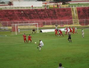 Noroeste x Grêmio Osasco (Foto: Brunara Ascêncio / EC Noroeste)