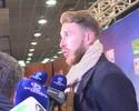 """Sergio Ramos critica quem pede a saída de Cristiano: """"É uma loucura"""""""