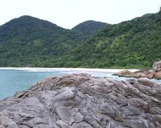 Trindade, em Paraty é um dos destinos mais procurados nessa época do ano (Foto: Reprodução Rio Sul Revista)
