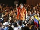 Capriles diz que está disposto a fechar torneira de petróleo a Cuba