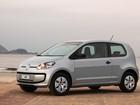 Primeiras impressões: Volkswagen Up! I-Motion e Up! duas portas