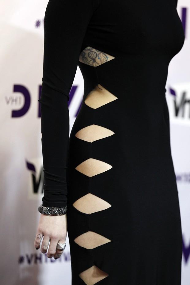 Miley Cyrus (Foto: REUTERS/Danny Moloshok)