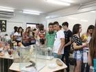 Circuito de palestras orienta jovens na escolha profissional em Rio Preto