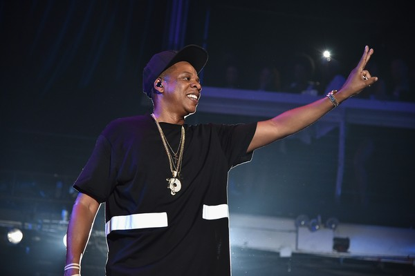 Jay Z (Foto: Getty Images)