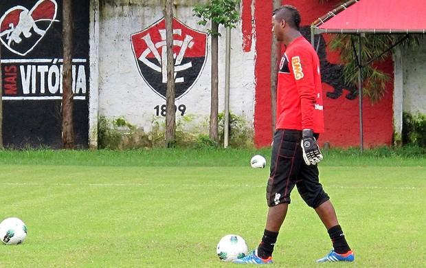 felipe flamengo treino  (Foto: Richard Souza / Globoesporte.com)