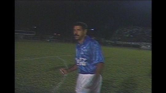 Cruzeiro e Caldense revivem duelo que já decidiu títulos em Minas Gerais