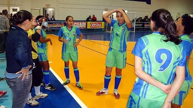 Copa TV TEM Araçoiaba x Porto Feliz (Foto: Benjamim Pesce/Globoesporte.com)