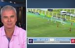 Saraiva analisa primeira vitória do Inter fora do Beira-Rio no Gaúcho