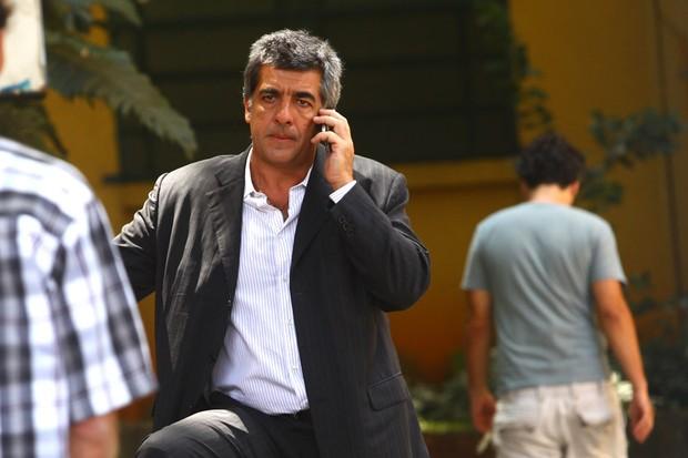 Reginaldo Lima (Foto: Iwi Onodera / EGO)