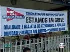 Servidores do hospital Oswaldo Cruz entram em greve no Recife